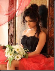 Piya Bajpai  new photoshoot