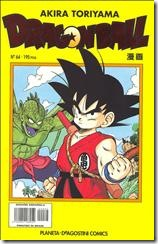 P00053 - Dragon Ball -  - por ZzZz