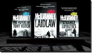 Laidlaw novels