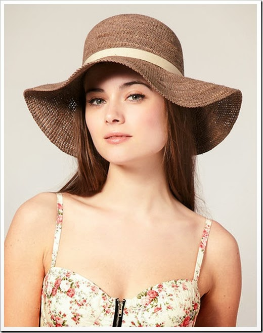 straw-hats-trends-2014-for-women-cool-party