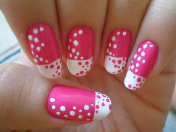 1 Cute Nail Art Designs