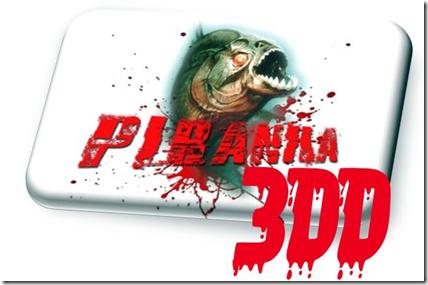 ตัวอย่างภาพยนตร์ Piranha 3DD ต่อเนื่องความสยองจากภาคแรก