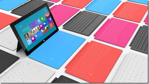 Microsoft Surface 5