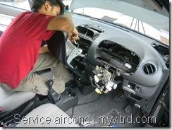 Services Aircond Myvi 5