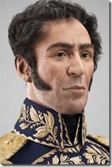 Simón Bolívar2. Jul.2012