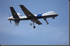 EPA Drone Surveillance