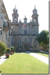 Oporrak 2011, Galicia - San Xoan de Poio  06