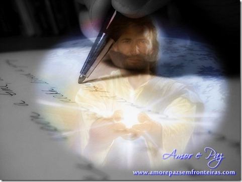 Entrevista com o Canal das Cartas de Cristo