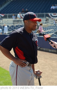 'Ben  Revere interview' photo (c) 2010, WEBN-TV - license: http://creativecommons.org/licenses/by-nd/2.0/