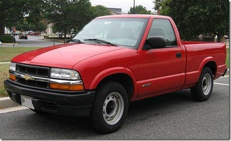 1982_Chevrolet_S-10