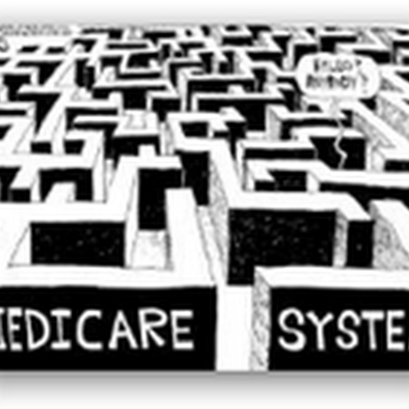 Medicare's Payment System Continues As a Cause of Thinning Down the Number of Private Practice Doctors in the US–They Go To Work as Employees of Hospitals