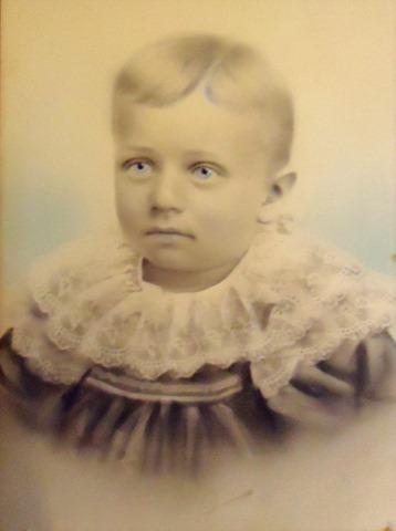 Orley Glenn Stapley 1897