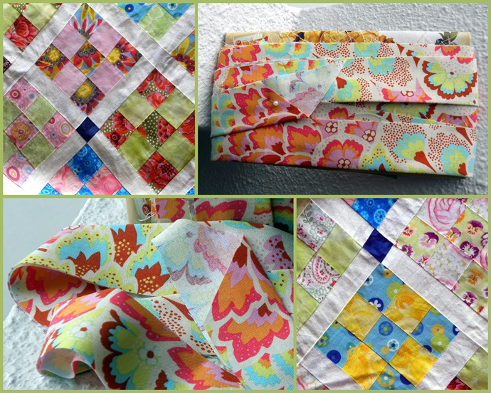 Alice's quilt