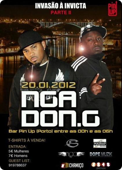Nga & Don.G