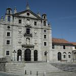 09 - Casa natal de Santa Teresa.JPG
