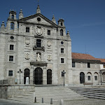 Casa natal de Santa Teresa