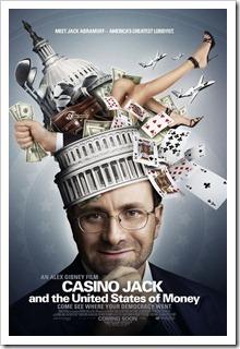 1 Casino Jack Poster