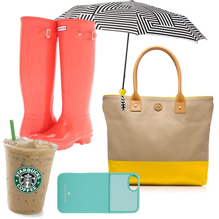 rain-style