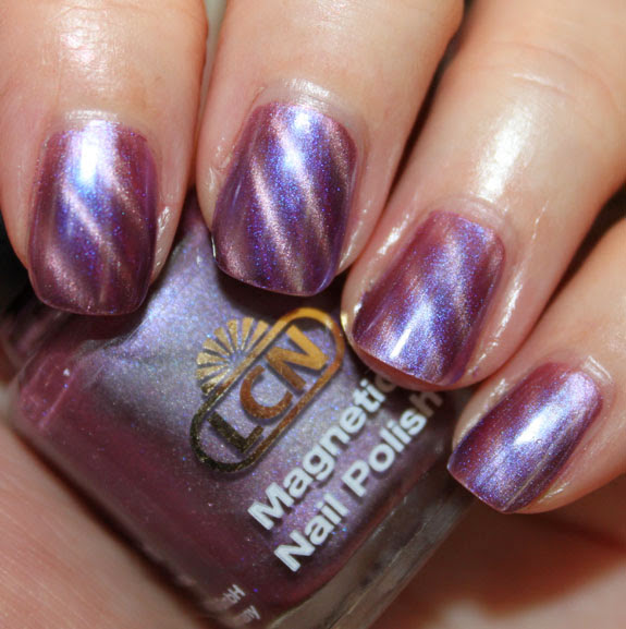 Magnetic Nail Polish Designs | Nail Designs, Hair Styles, Tattoos ...