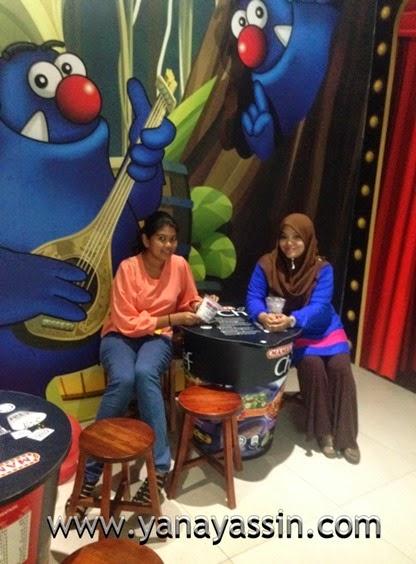Kilang Produk Mamee Melaka Subang   951