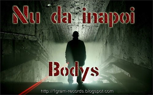 Bodys - Nu da inapoi ( Coperta ) copy