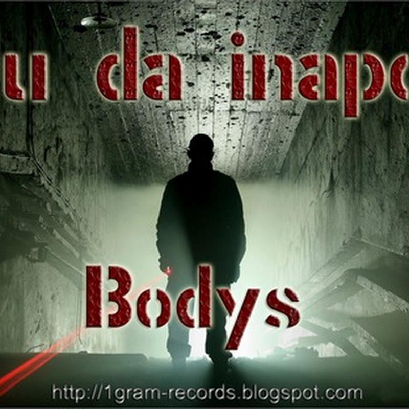 Bodys - Nu da înapoi