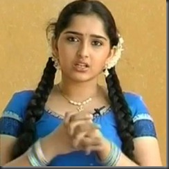 sanusha_in blue_dress_still