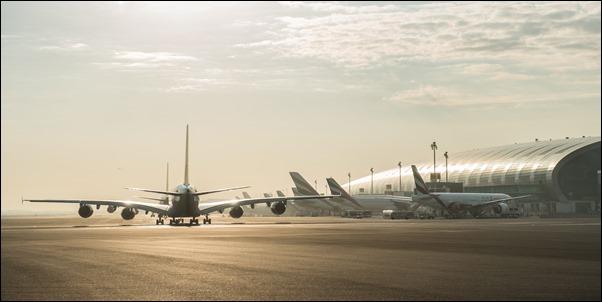مطار دبي12