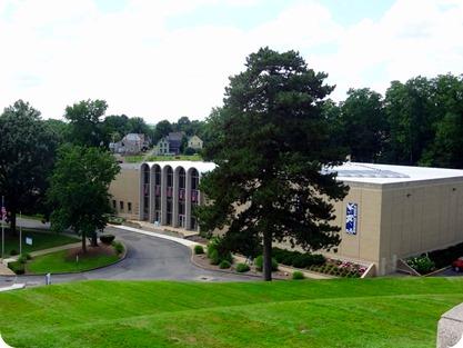 McKinley museum