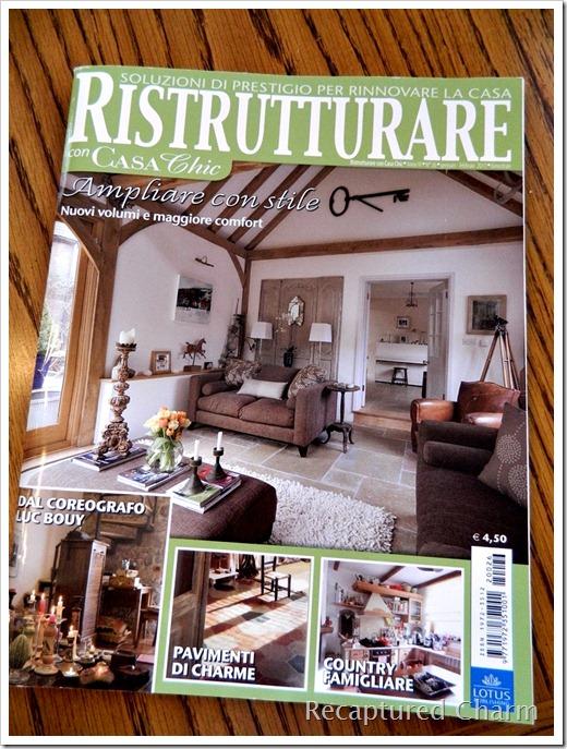 Italian Magazine 002a