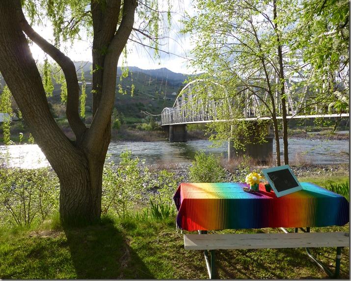 salmon river 099