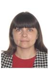 Луцишин Олена Богданівна