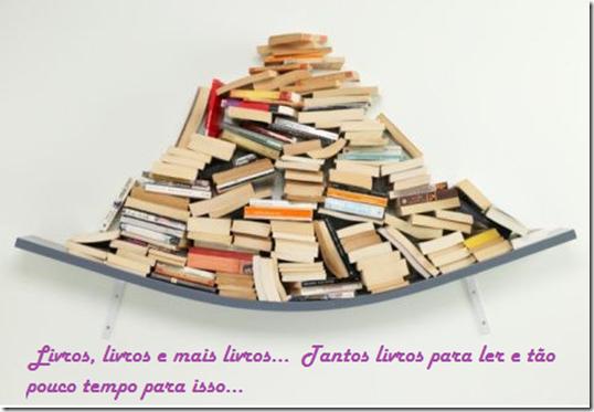 Leituras 2012