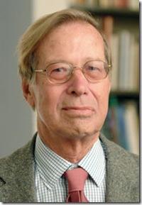 Ronald Dworkin dies