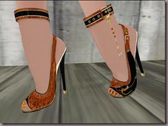 G&T Creations Sparkel gown orange gold_006