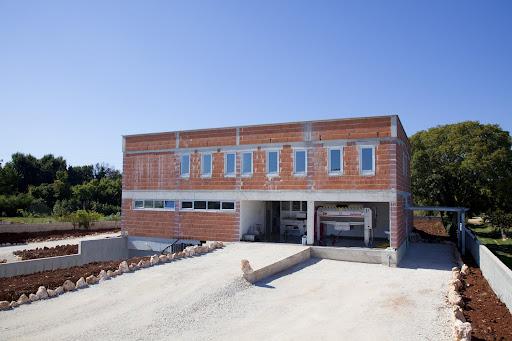 Novi Trapan podrum u Šišanu © vinskaprica.com