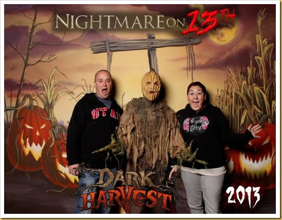 Nightmare on 13th 2
