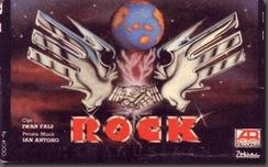 Rock Kemanusiaan - Varioust Artist 01