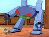 24 le robot bousilleur
