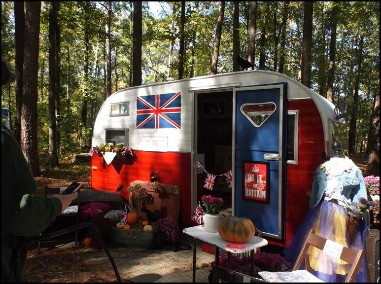 Vintage Camper 3