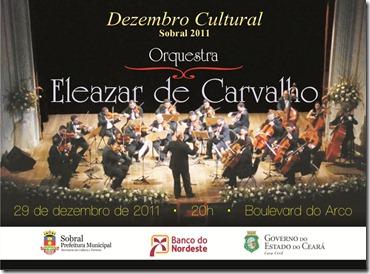 Orquestra Eleazar de Carvalho - baixa resolução