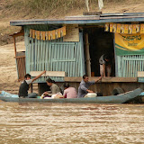 Boutiques sur le fleuve
