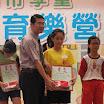 2012年10月20日學童口腔衛教育樂營