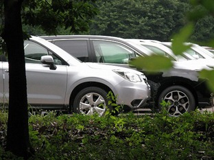 2014-Subaru-Forester-CS4