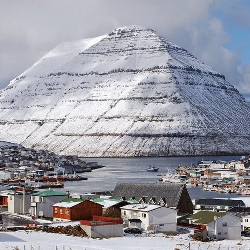 Klaksvik, Faroe Islands