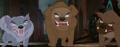 09 chiens méchants