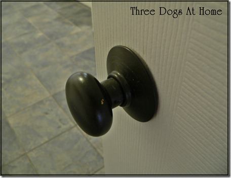 door knobs 021