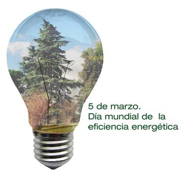 Día eficiencia energetica