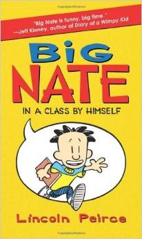 Big Nate Book 1