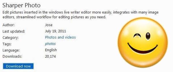 Sharper_Photo_Windows_Live_Writer_plug-in_download